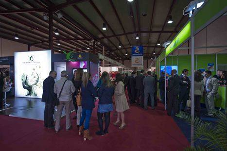 Iberovinac celebra su XVI edición con un giro hacia el Enoturismo