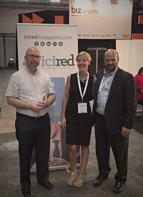 El morosólogo Pere Brachfield se une al equipo de Icired
