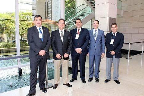 La corporación Jofemar inaugura una nueva delegación en Brasil para reforzar su presencia en la zona