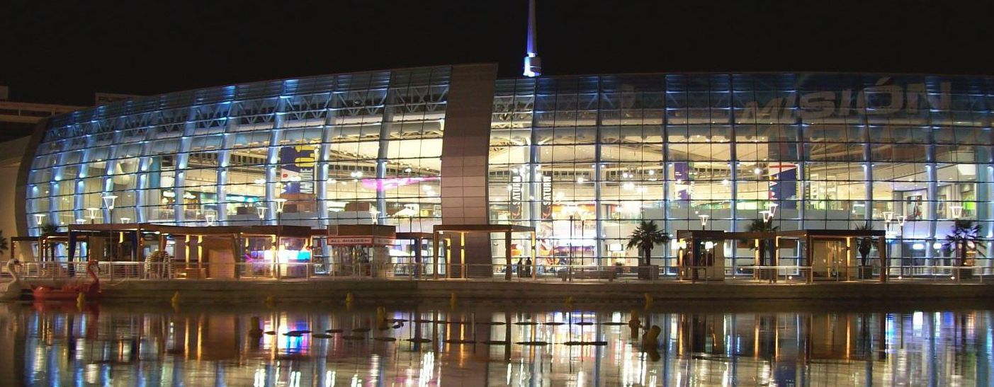 La tagliatella se refuerza en el sur de madrid con un for Local en centro comercial madrid