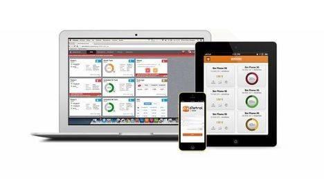 iPetrol, un proyecto emprendedor para un control eficiente de gasolineras