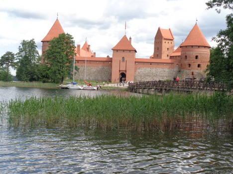 Diez poderosas razones para descubrir y disfrutar Lituania