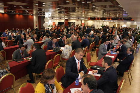 WConnecta Madrid 2015 bate récord de asistencia con cerca de 700 visitantes