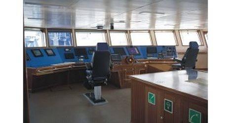 El buque Oceanográfico Miguel Oliver inicia la campaña