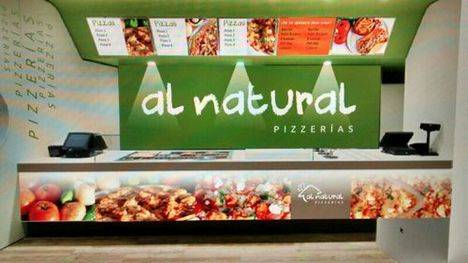 Pizzerías AL NATURAL se incorpora al grupo de EDO Gestión de Franquicias