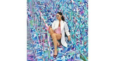 Jenny Lopez, el Angel Latino de Pretty Ballerinas