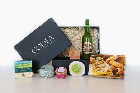 El 60% de los compradores de alimentación online lo hacen con frecuencia y con un ticket medio por operación de 83 euros según GODEA