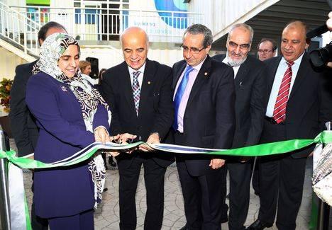 La Universidad de Sharjah (Emiratos Árabes) abre una oficina de representación en la UMA