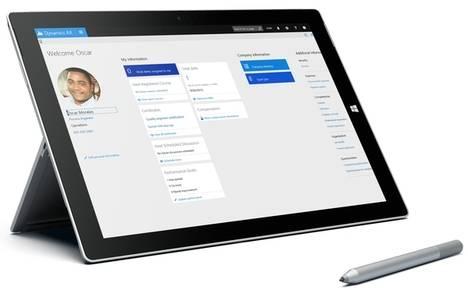 Microsoft presenta las claves para que las empresas tengan éxito en su transformación digital