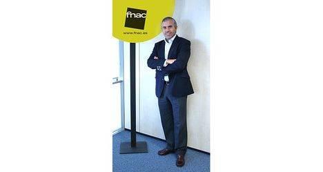 Enrique de Muslera Maesso, nuevo Director Financiero de Fnac España
