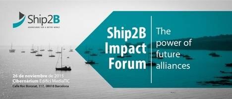 Ship2B pone en marcha su primer fondo de inversión de impacto social