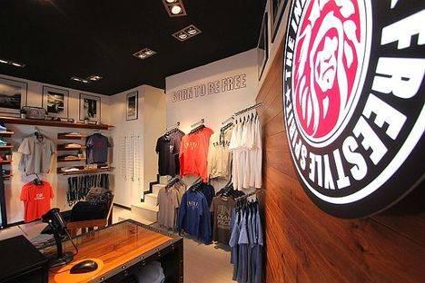 Madrid acoge la primera tienda The Indian Face