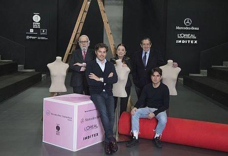 Los diseñadores Jorge Vázquez y ManéMané se incorporan a la pasarela Mercedes-Benz Fashion Week Madrid