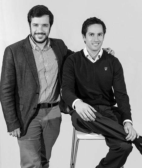 """Dos emprendedores españoles crean un """"Google de la Moda"""""""