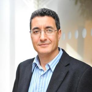 Kamel Mellahi.