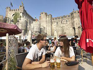 Un paseo por el arte, la gastronomía y la cerveza de seis ciudades flamencas