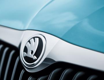 Skoda entrega 1,06 millones de vehículos