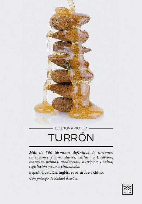 Diccionario LID del Turrón