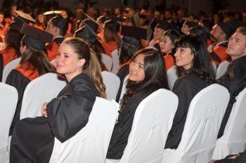 XXXIX Ceremonia de clausura en Les Roches Marbella
