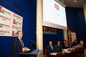 El Grupo CLH participa en la jornada sobre Responsabilidad Social organizada por la Cámara de Comercio de Gijón