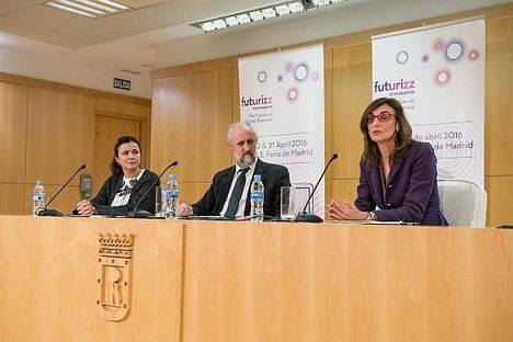 futurizz concentrará en Madrid a los líderes en transformación digital empresarial