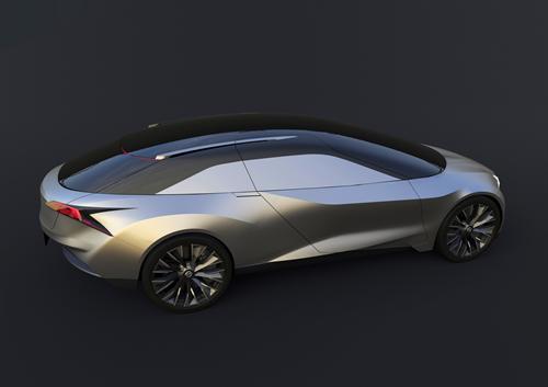 Nissan apuesta por el diseño