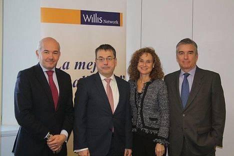 Willis Network incorpora al Grupo Vadillo Asesores