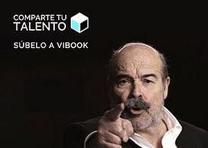 Vibook.es, el LinkedIn de los actores y del talento artístico, alcanza los 16.000 usuarios y prepara su internacionalización