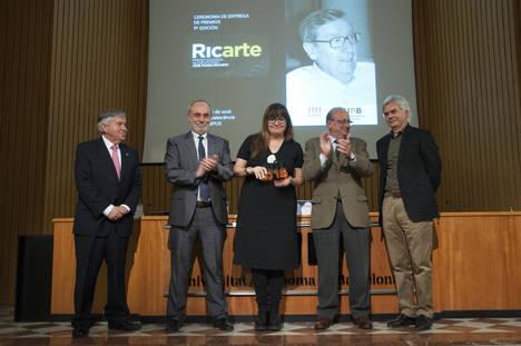 Angel Abancens, Ferran Sancho, Isabel Coixet, Jordi Vilajoana, Armand Balseb.