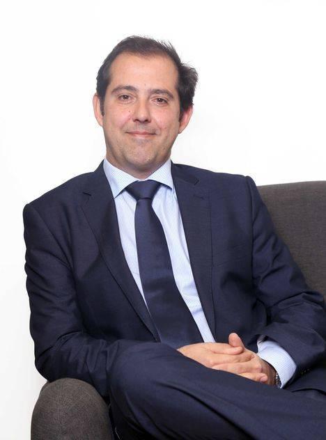 Antonio Sánchez, nuevo Director de Cuentas de la División de Corporativo de Hill+Knowlton Strategies España