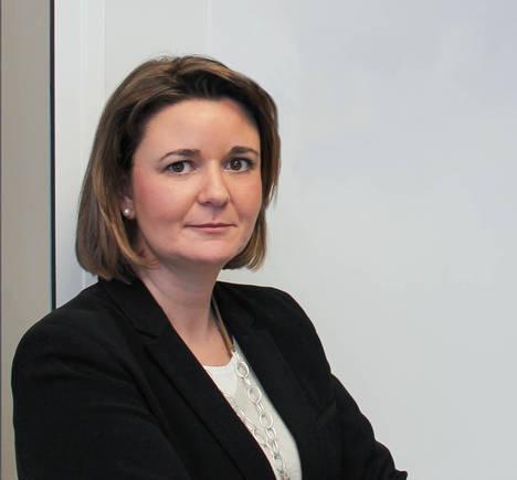 Beatriz Pérez-Piqueras, nueva directora de AdeA Social