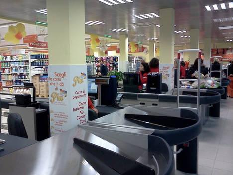 Gunnebo firma un acuerdo de 3M€ con la cadena de supermercados Conad