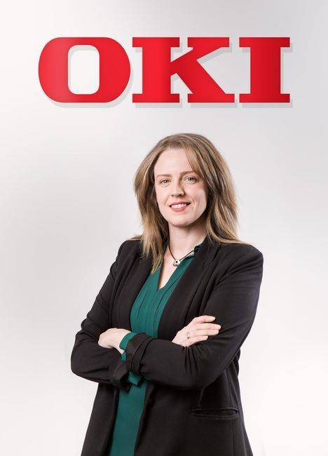 OKI Europe refuerza su equipo de marketing en Iberia