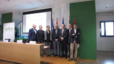 Eraikune suma sinergias como socio fundador del Foro Europeo de Cluster de la Construcción
