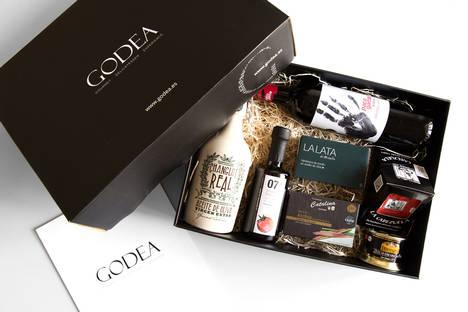 GODEA ofrece en su web regalos únicos y originales para el Día de La Madre