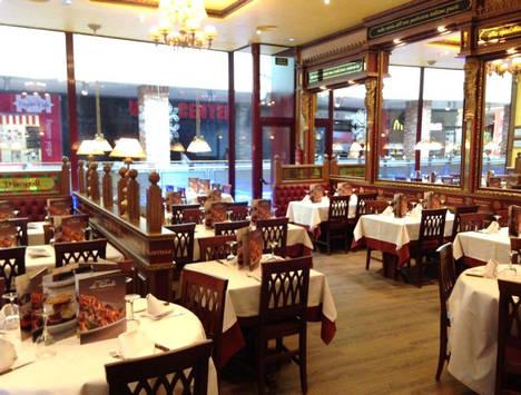 La Tagliatella inaugura su primer restaurante en Toledo, en el Centro Comercial 'Luz del Tajo'