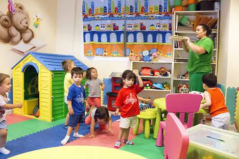 La enseña de ludotecas infantiles Pompitas ofrece cuatro tipos de franquicia, según el retrato-robot del emprendedor/inversor