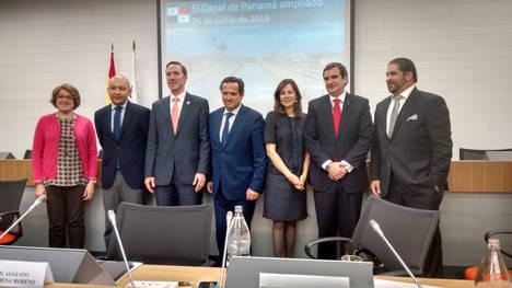 """Prinex participa como caso de éxito en el """"Encuentro Empresarial sobre Oportunidades de Negocio e Inversiones en Panamá"""""""