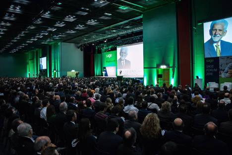 Sage Forum 2016 reúne a más de 2000 pymes y emprendedores para impulsar la transformación digital