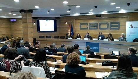 5.520 M€ para el ProgramaOperativo de Crecimiento Sostenible