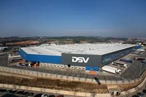DSV asesora a las empresas de cosmética y perfumería en gestión de riesgos en el transporte de sus productos