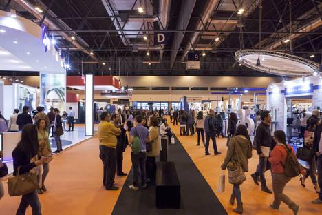 ExpoOptica 2016 crea la I Galería de Innovación Científica y Tecnológica, para mostrar los productos más avanzados