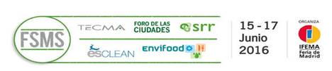 El foro de soluciones medioambientales sostenibles, FSMS 2016, encara su recta final con buenas expectativas