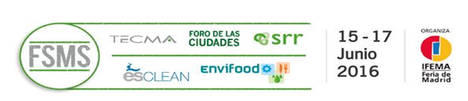 La Feria Internacional de la Recuperación y el Reciclado, SRR, avanza su intenso programa de actividades en FSMS