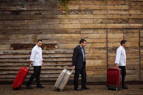 La Gira BBVA-El Celler de Can Roca 2016 dará la vuelta al mundo