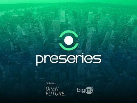 Telefónica OPEN FUTURE y BIGML crean Preseries, una Joint Venture para inversiones en fase temprana
