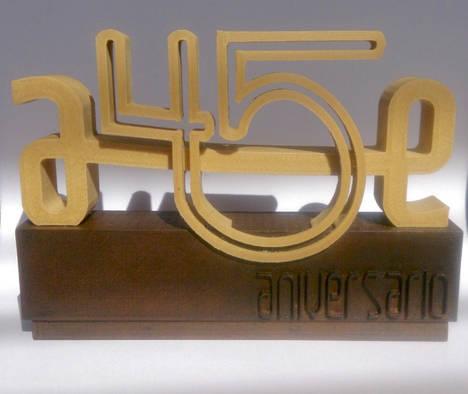 Printed Dreams ha sido elegida por ASEME para realizar los galardones de la XIII edición de los Premios Empresaria del Año
