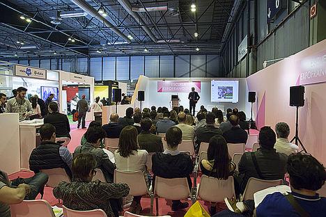 EXPOFRANQUICIA ofrece información y asesoramiento para impulsar la competitividad de la franquicia en Foro Madrid Franquicia