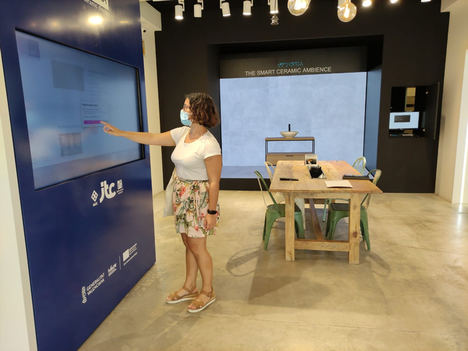 ITC-AICE colabora con FUSTECMA en la digitalización del punto de venta