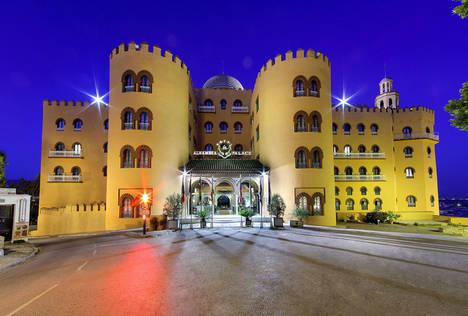 Hotel Alhambra Palace, la mejor opción para disfrutar de un verano plagado de cultura